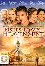 Watch Movie Fishes 'n Loaves: Heaven Sent