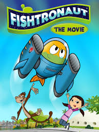 Watch Movie Fishtronaut: The Movie