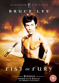 Watch Movie Fist Of Fury