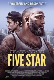 Watch Movie Five Star