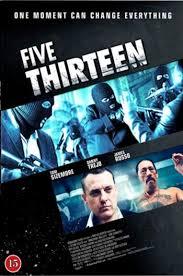 Watch Movie Five Thirteen / 513 Degrees