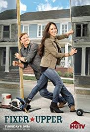 Watch Movie Fixer Upper season 3