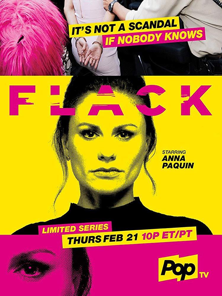 Watch Movie Flack - Season 2