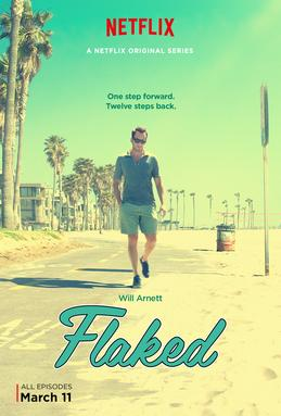 Watch Movie Flaked - Season 2