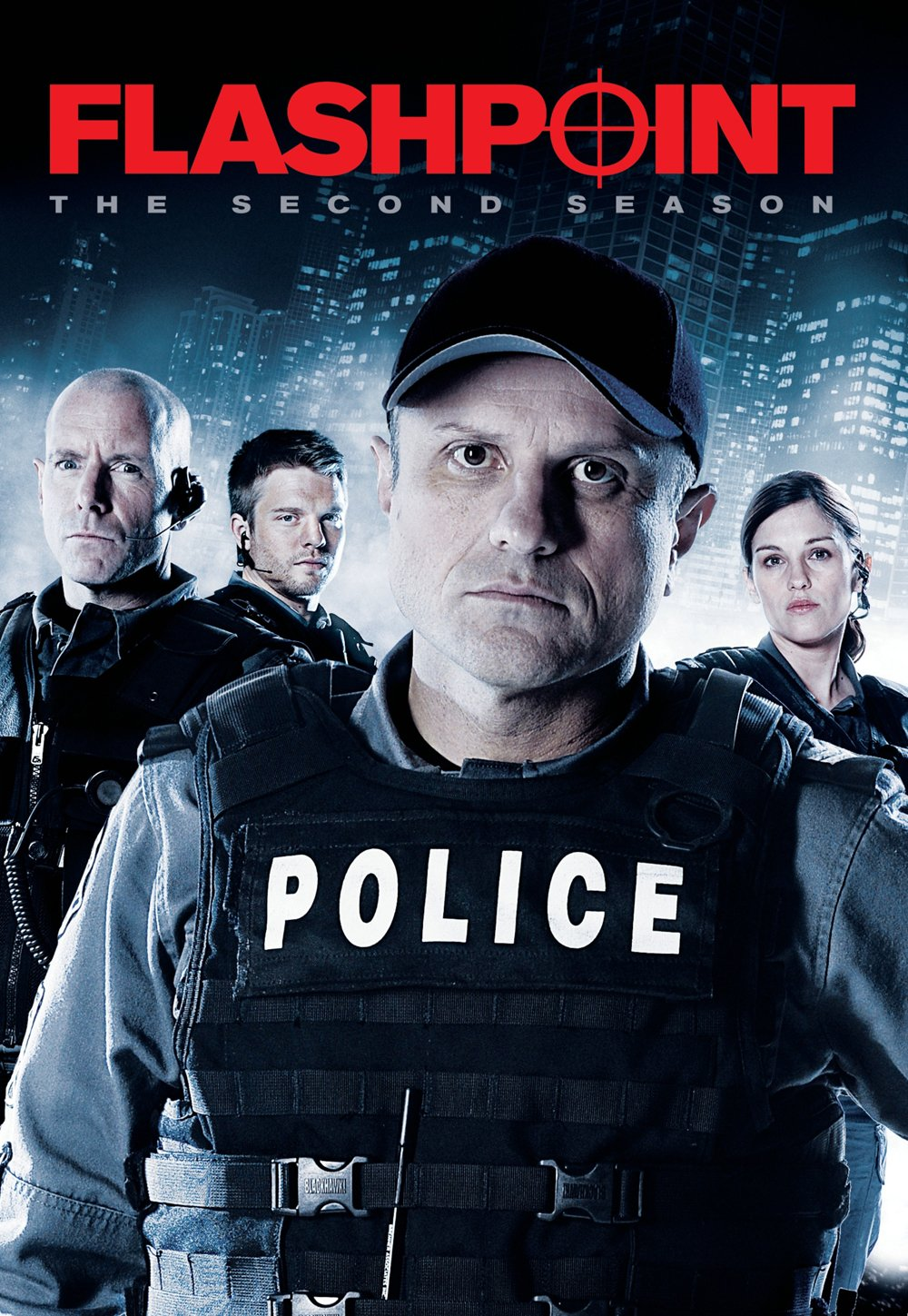 Watch Movie Flashpoint - Season 2
