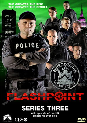 Watch Movie Flashpoint - Season 4