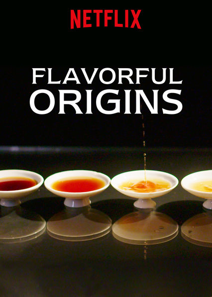 Watch Movie Flavorful Origins - Season 1