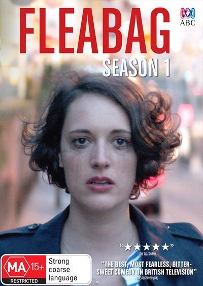 Watch Movie Fleabag - Season 1
