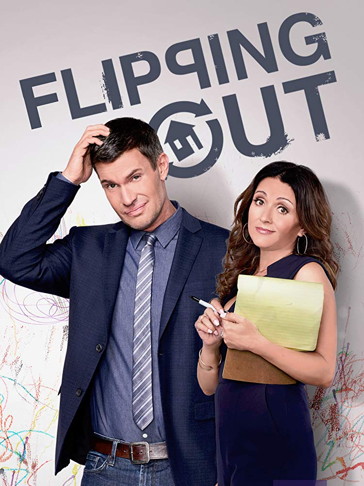 Watch Movie Flipping Out - Season 4