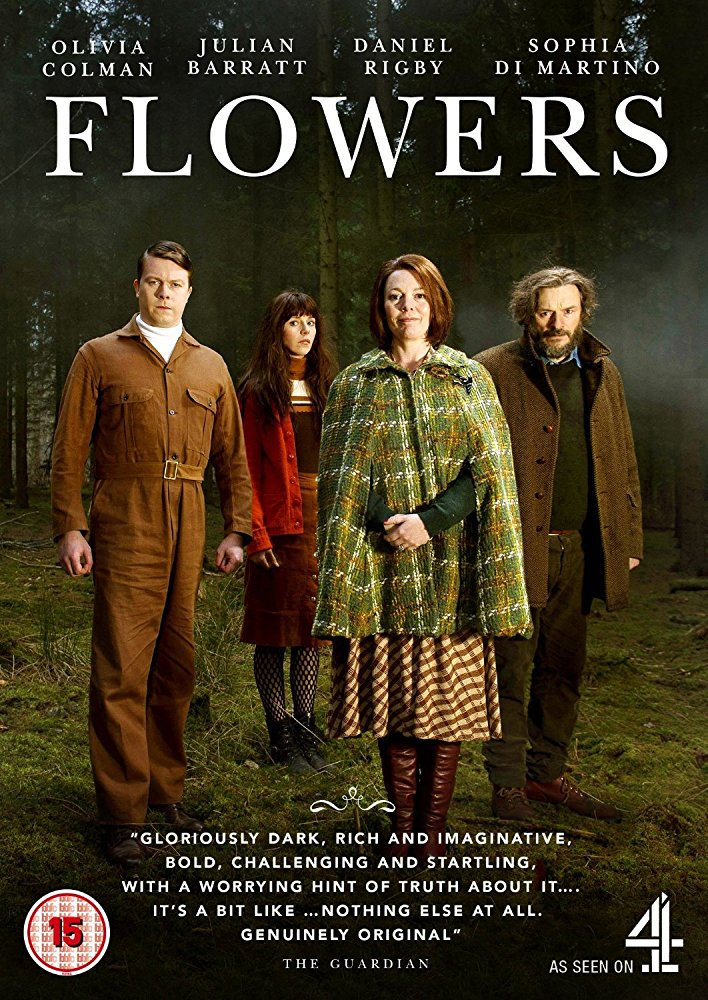 Watch Movie Flowers - Season 2