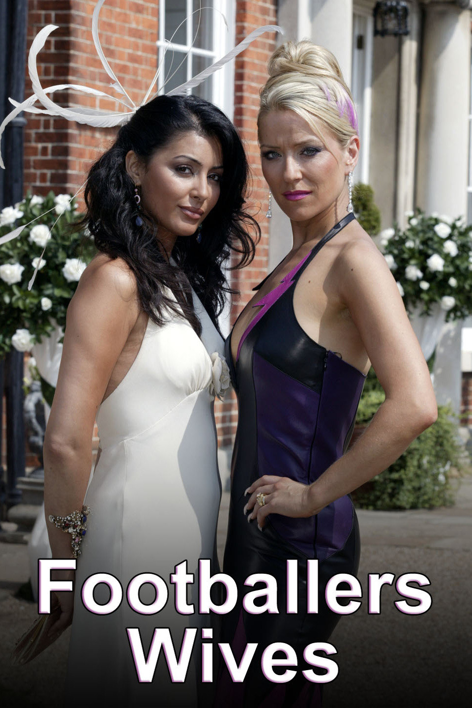 Watch Movie Footballers' Wives - Season 4