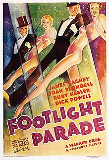 Watch Movie Footlight Parade