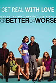 Watch Movie For Better or Worse - season 3