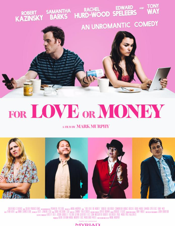 Watch Movie For Love or Money (2019) - Season 1