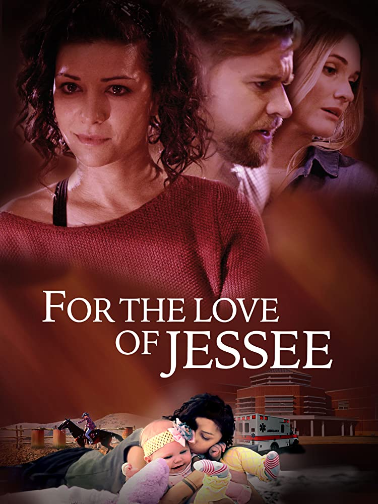Watch Movie For the Love of Jessee