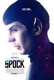 Watch Movie For the Love of Spock