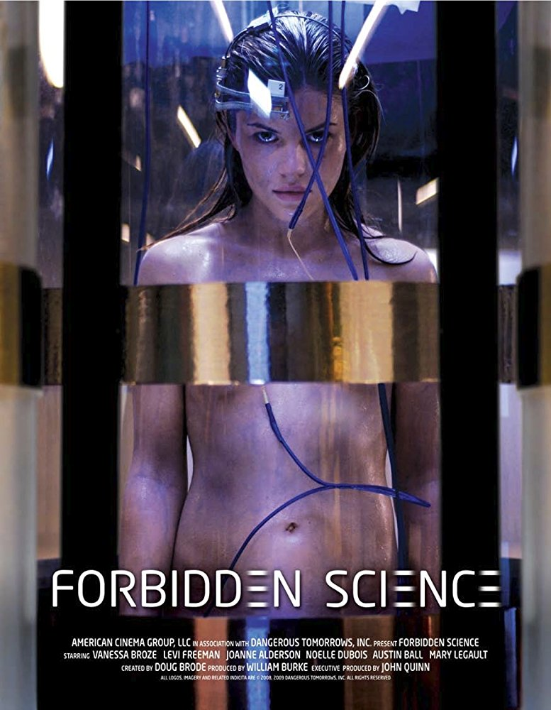 Watch Movie Forbidden Science - Season 1
