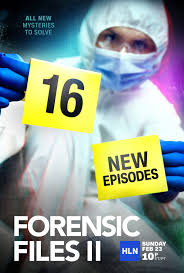 Watch Movie Forensic Files II - Season 1