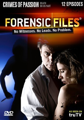 Watch Movie Forensic Files - Season 8