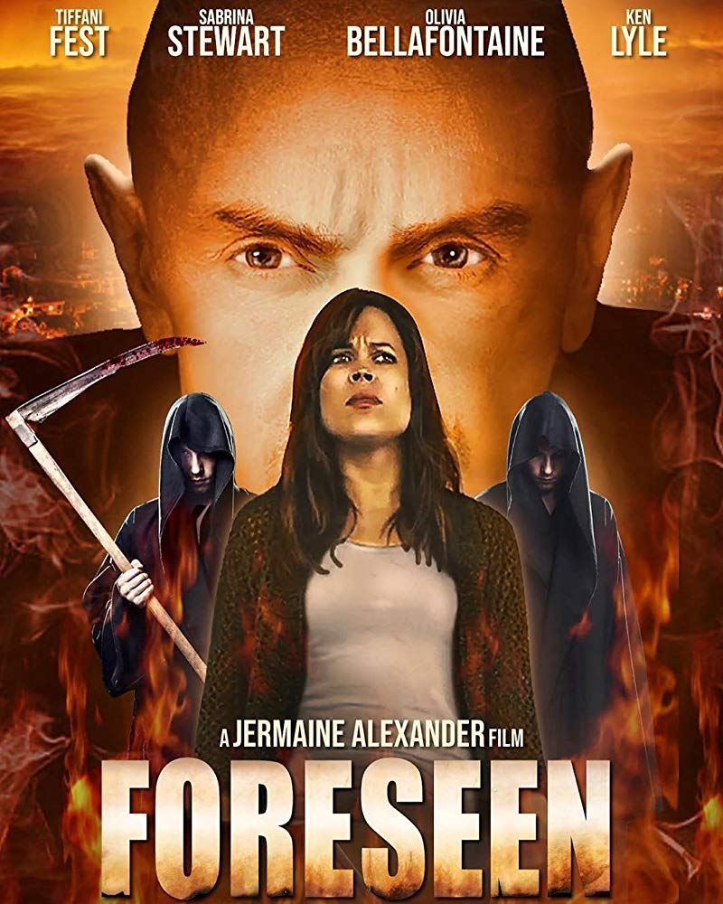 Watch Movie Foreseen