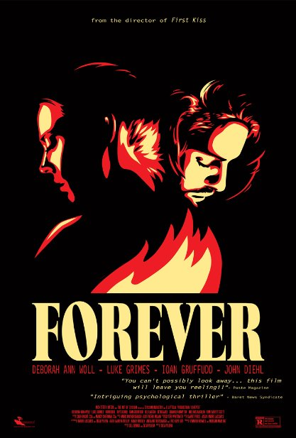 Watch Movie Forever 2015
