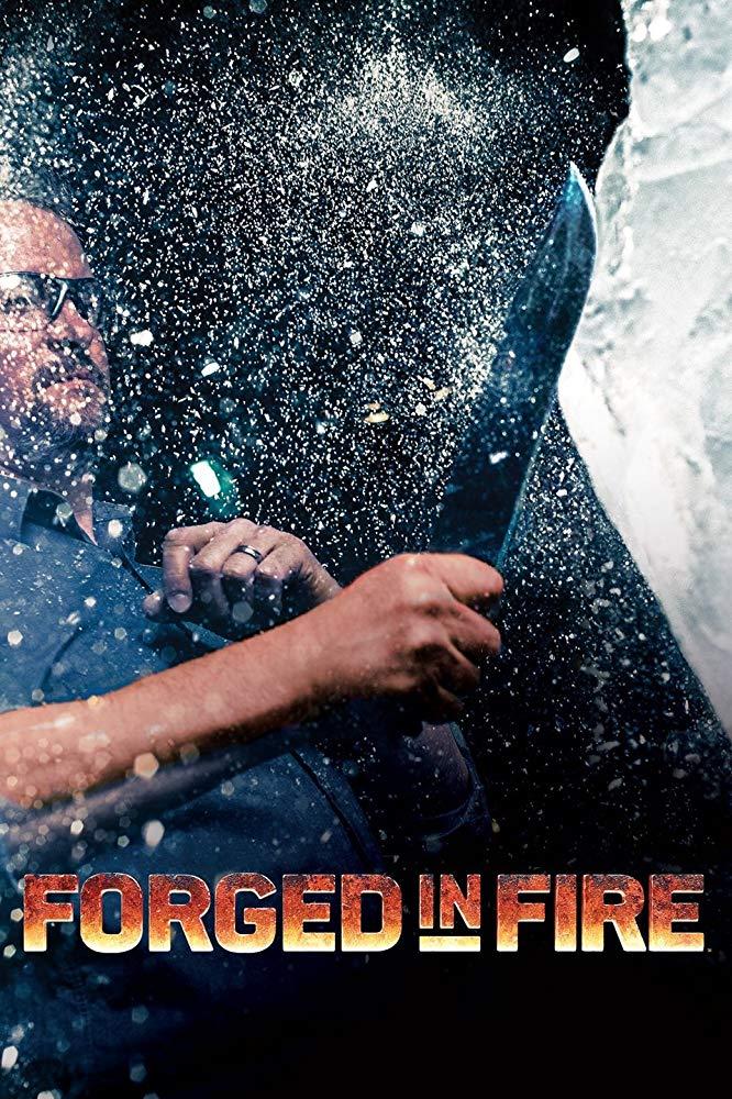 Watch Movie Forged in Fire - Season 6