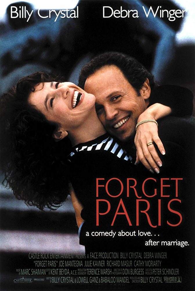 Watch Movie Forget Paris