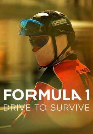 Watch Movie Formula 1: Drive to Survive - Season 1