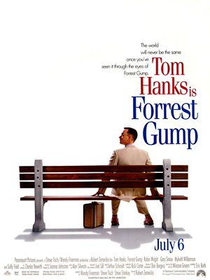 Watch Movie Forrest Gump