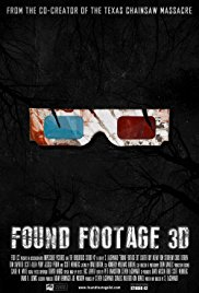 Watch Movie Found Footage 3D