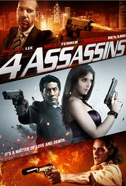Watch Movie Four Assassins