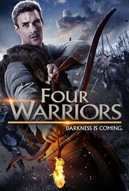 Watch Movie Four Warriors