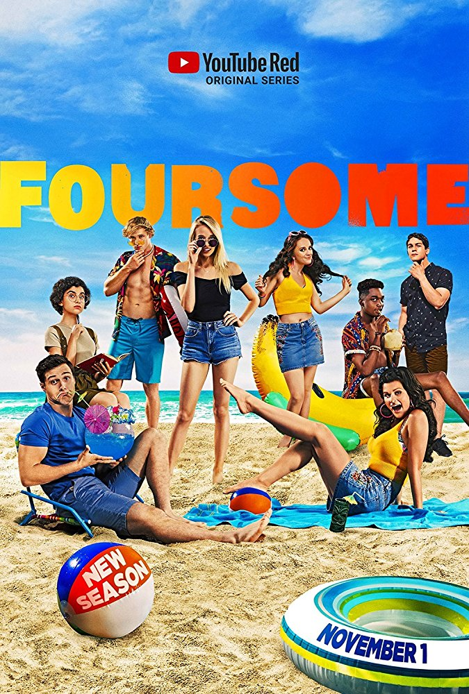 Watch Movie Foursome - Season 1