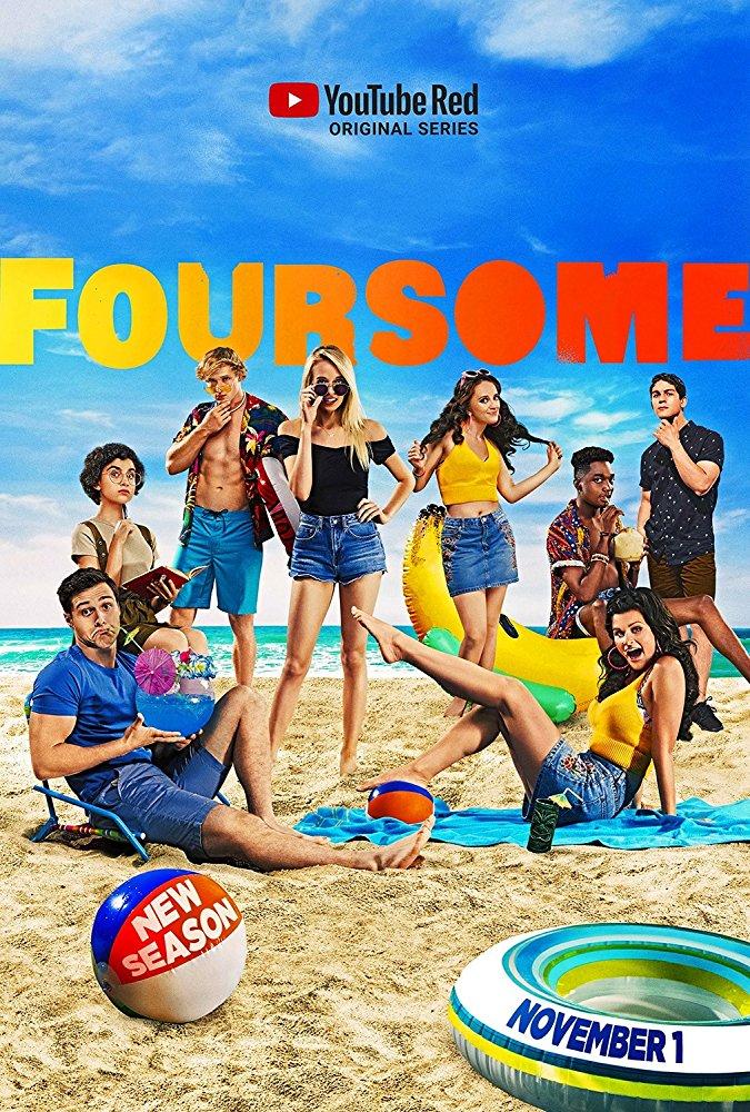 Watch Movie Foursome - Season 3