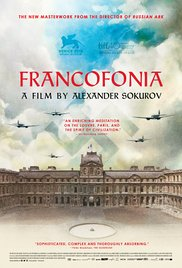 Watch Movie Francofonia