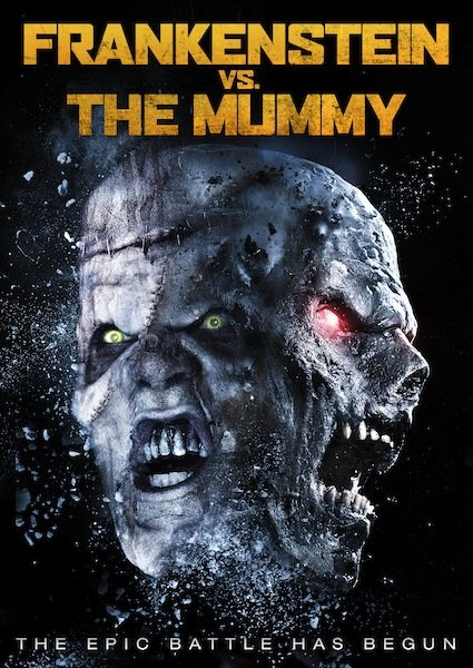 Watch Movie Frankenstein vs The Mummy