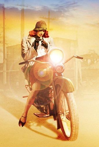 Watch Movie Frankie Drake Mysteries - Season 1