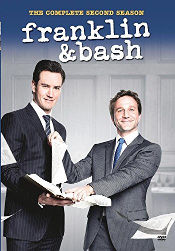 Watch Movie Franklin and Bash - Season 1