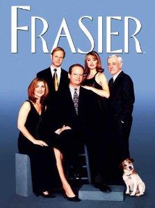 Watch Movie Frasier - Season 2