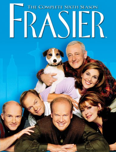 Watch Movie Frasier - Season 4