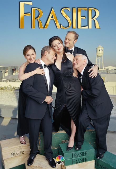 Watch Movie Frasier - Season 6