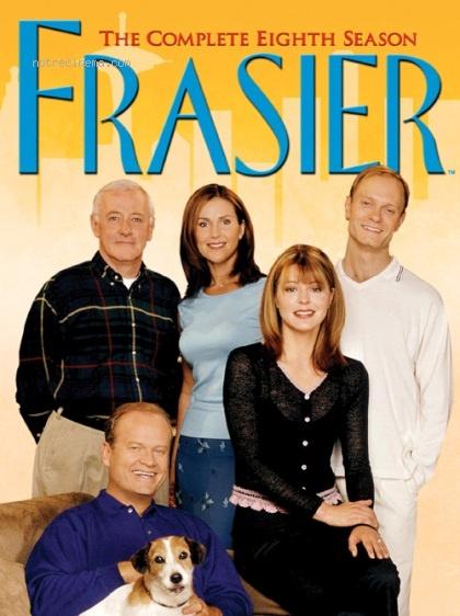 Watch Movie Frasier - Season 8