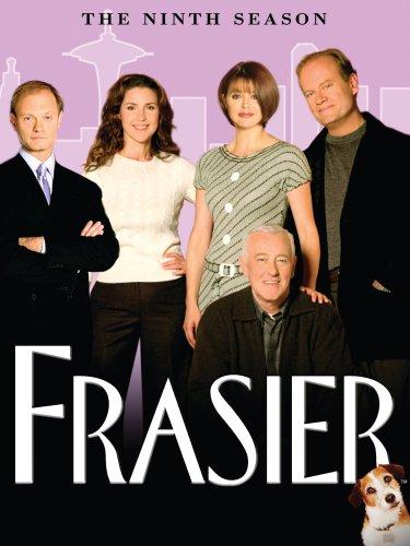 Watch Movie Frasier - Season 9