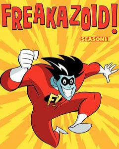 Watch Movie Freakazoid - Season 2