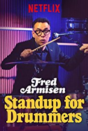 Watch Movie Fred Armisen: Standup For Drummers