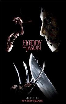 Watch Movie Freddy Vs. Jason (2003)