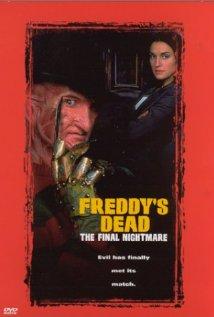 Watch Movie Freddys Dead: The Final Nightmare (1991)