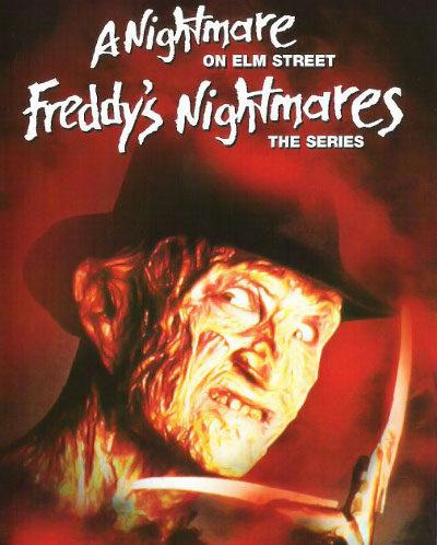 Watch Movie Freddys Nightmare - Season 1