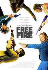 Watch Movie Free Fire