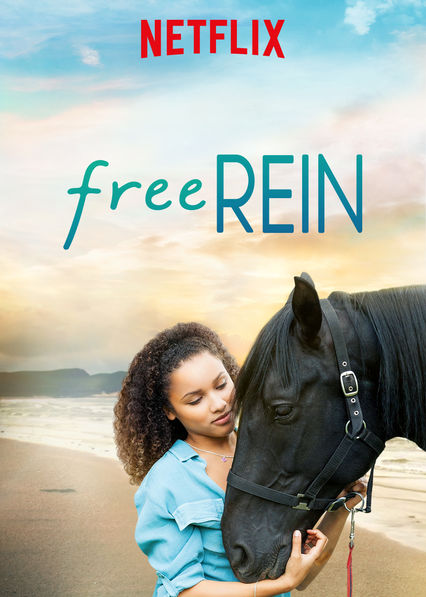 Watch Movie Free Rein - Season 3